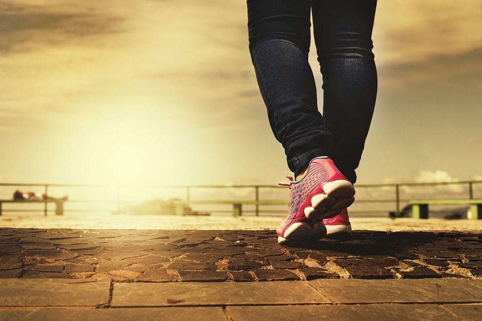 Actividad Física - Hábitos Saludables de Vida