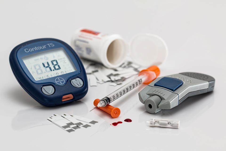 Cómo prevenir la diabetes - Hábitos Saludables de Vida