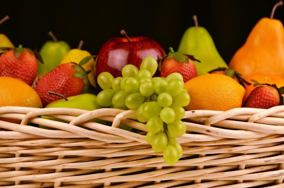 Comer fruta - Hábitos Saludables de Vida