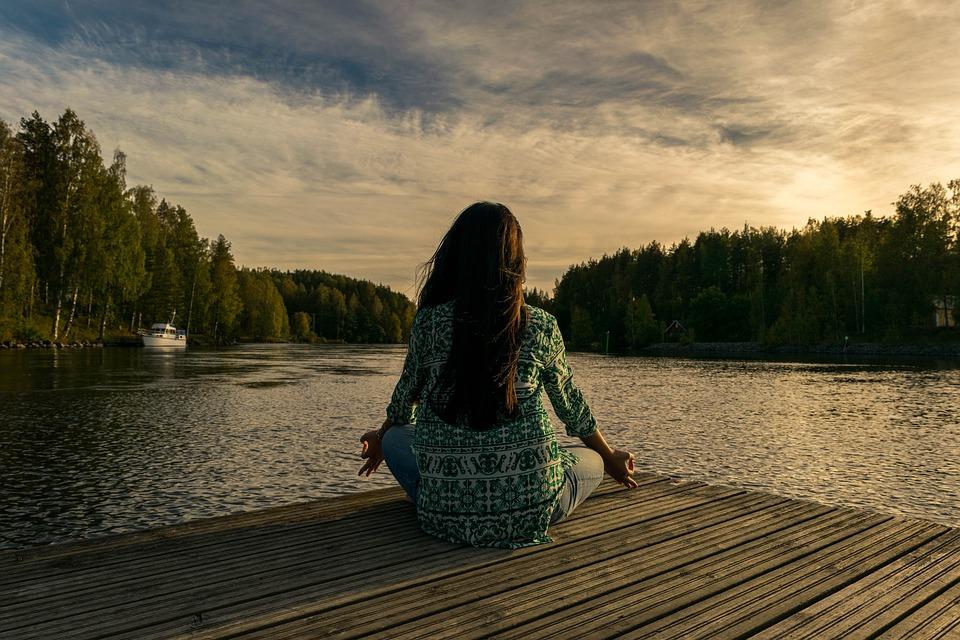 Equilibrio mental - Hábitos Saludables de Vida