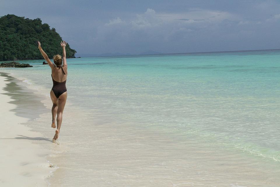 Operación Bikini - Hábitos Saludables de Vida