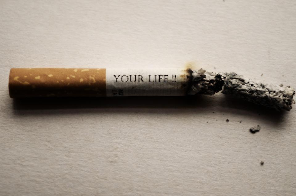 Sustancias tóxicas - Hábitos Saludables de Vida