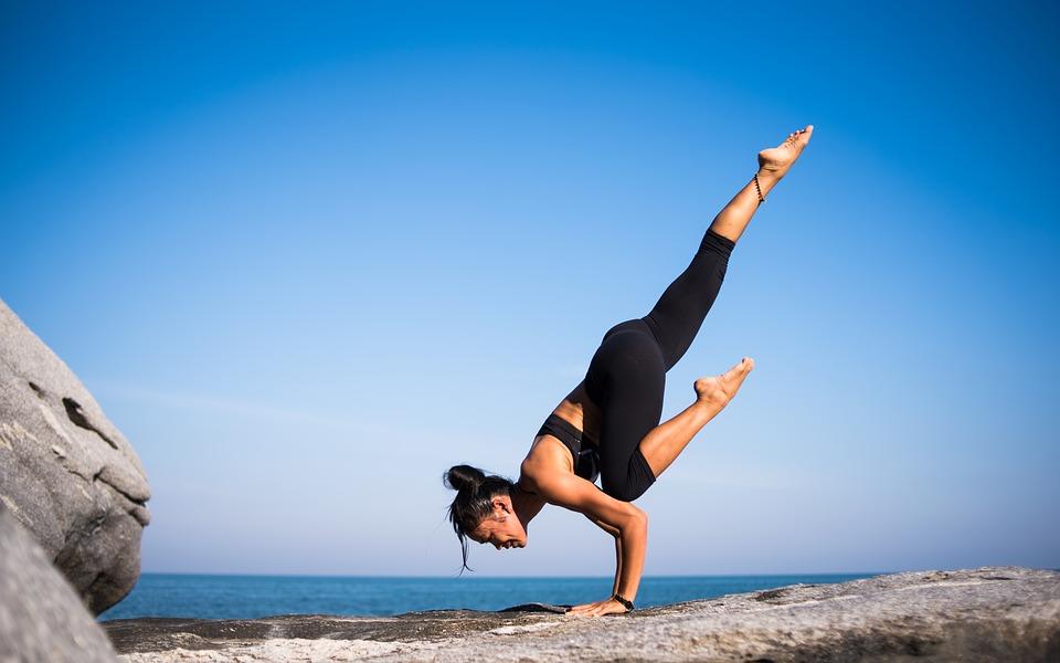 Técnicas de Relajación - Hábitos Saludables de Vida