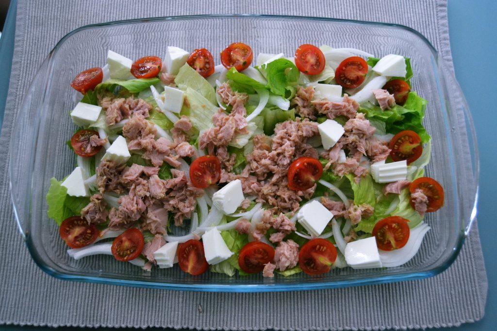 Receta Ensalada campera - Hábitos Saludables de Vida (3)