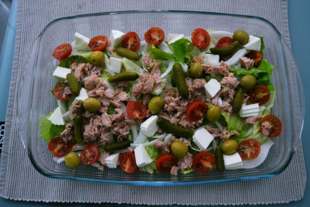 Receta Ensalada campera - Hábitos Saludables de Vida (4)