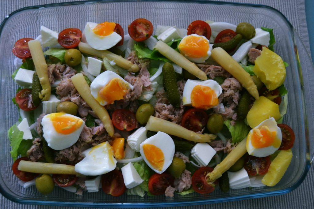 Receta Ensalada campera - Hábitos Saludables de Vida (7)