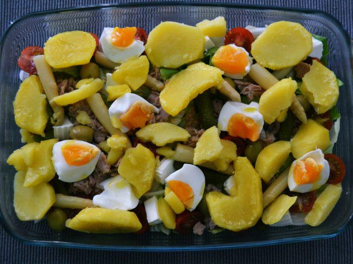 Receta Ensalada campera - Hábitos Saludables de Vida (8)