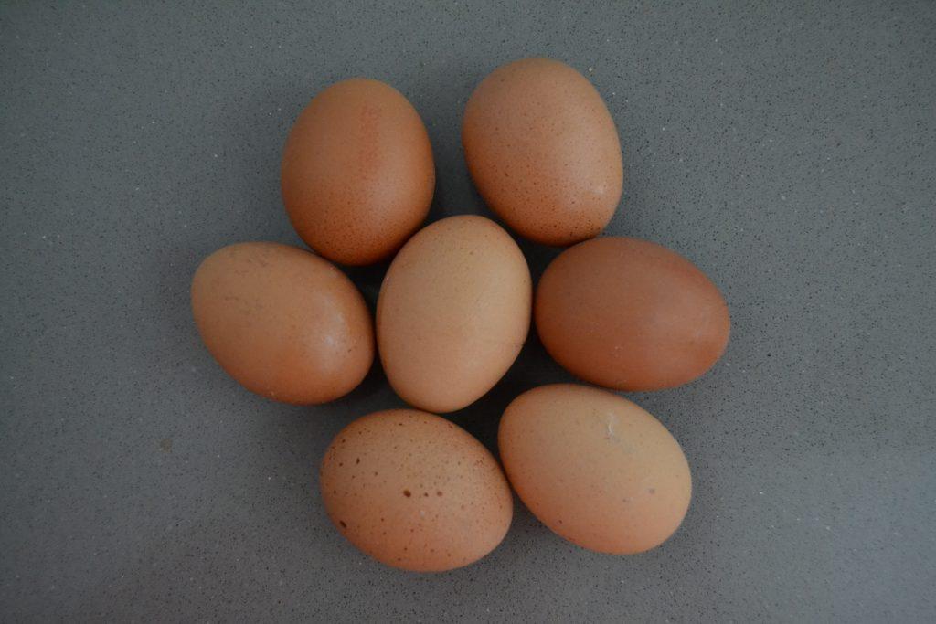 Receta Huevos Rellenos - Hábitos Saludables de Vida (1)