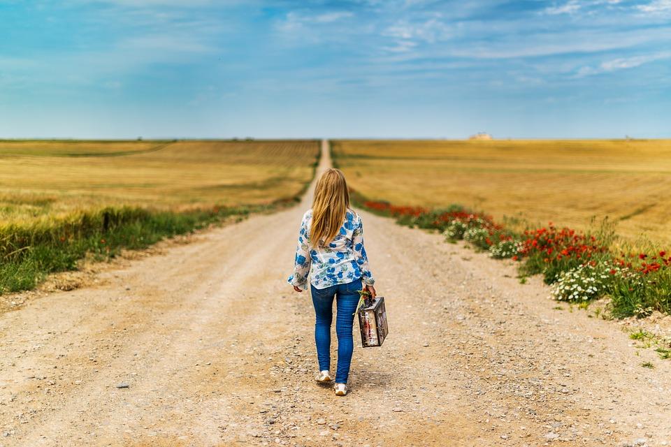 Beneficios de caminar - Hábitos Saludables