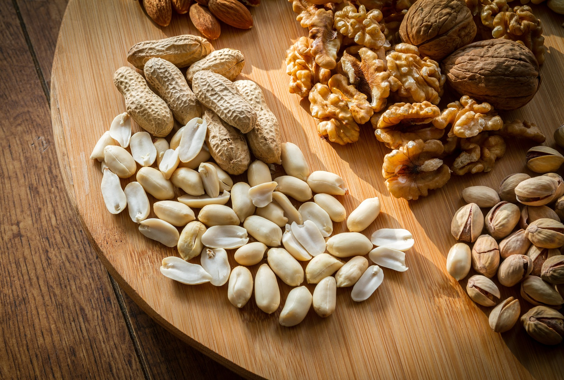 Alimentación Rica en Hierro - Hábitos Saludables de Vida