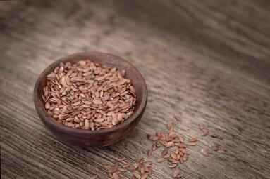 Semillas de Lino - Superalimentos - Hábitos Saludables de Vida