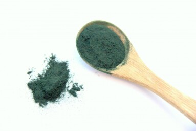 Spirulina - Superalimentos - Hábitos Saludables de Vida